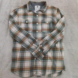 Medium Men's Flannel Shirt